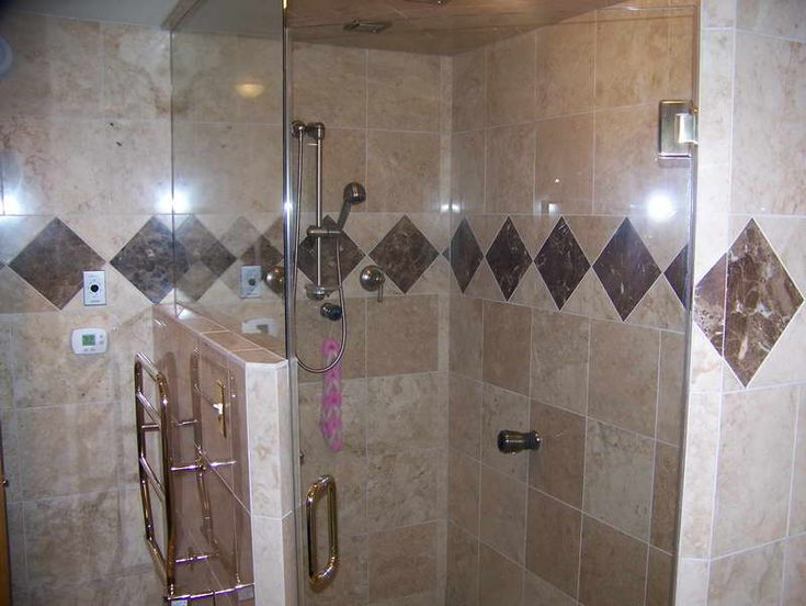19 best Bathroom Tile Floor Patterns images on Pinterest | Bathrooms ...