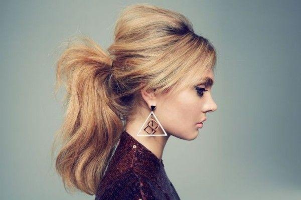 Ponytail Hairstyles 2014 (12)