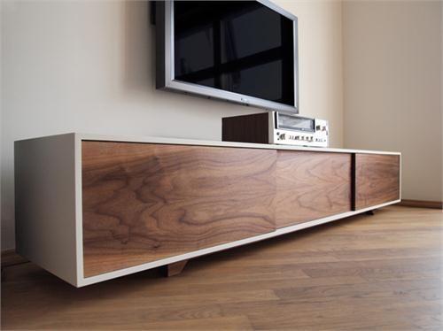 Contemporary Sideboard & Server  from Charlet Design, Model: Sideboard 4.3