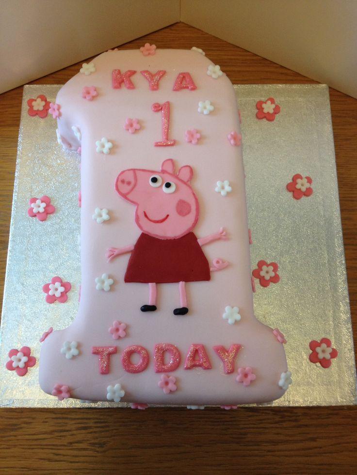 Pinterest St Birthday Cake