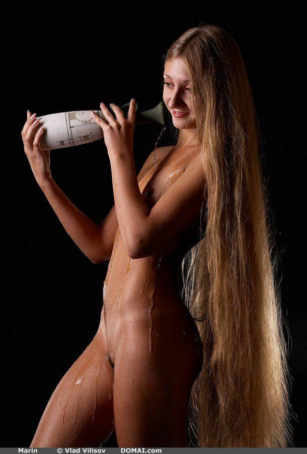 diana d domai nude model