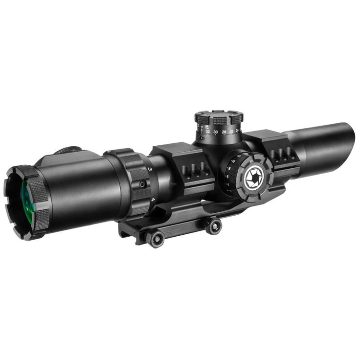 54 Best Images About Rifle Scopes On Pinterest Long