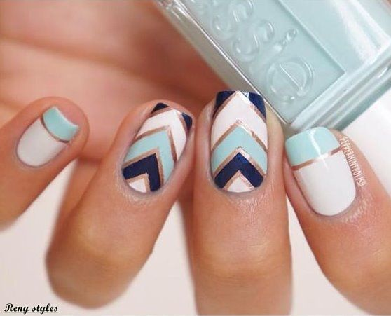Cutest Nail Art Ideas. So summer is advancing up, which agency it is acutely the…