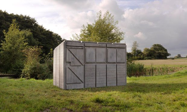 Rachel Whiteread: 'I'm not into what Icall 'plop' art. Just putting things in places for the sake of it. They really need a reason for being there'