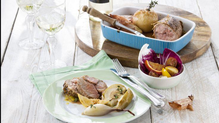 Foodstyling 4 René Pluijm/Keukentafelgids Pasen 2015