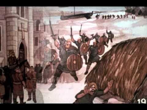 Pogo Pedagog - Kom med till Vikingatiden