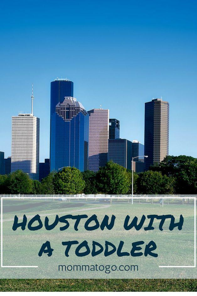 Visiting Houston, Texas with a toddler #travel #houston #texas #family http://www.mommatogo.com