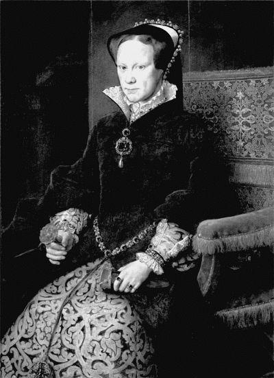 Мария Тюдор
