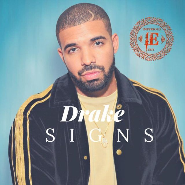 Strangely for a Drake release the impact has not really been felt with Signs thus far with mixed initial reactions from fans. Admittedly, Khaled dropped his all-star album Grateful on the same day. My question to you is will Signs come and go? Drake SIgns. Music Review. Drake Fashion.