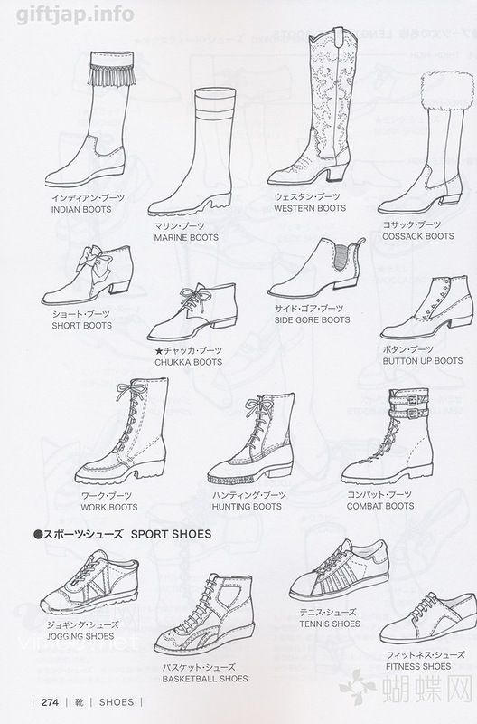 giftjap.info - Интернет-магазин | Japanese book and magazine handicrafts - Guid to Fashion Design by bunka fashion coollege