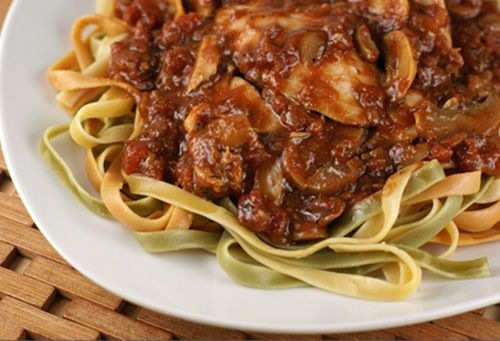 Slow Cooker Chicken Cacciatore: Chicken Recipe, Crockpotslow Cooking, Chicken Cacciat Crock Pots, Slow Cooker Chicken, Crock Pots Chicken, Crockpot Recipe, Chicken Breast, Slowcook Crockpot, Crock Pots Recipe