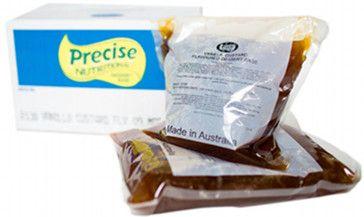 Precise Nutritional Dessert Bases.