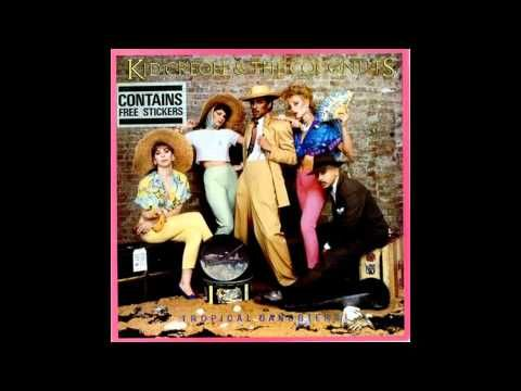▶ Kid Creole And The Coconuts - I'm A Wonderful Thing Baby - YouTube