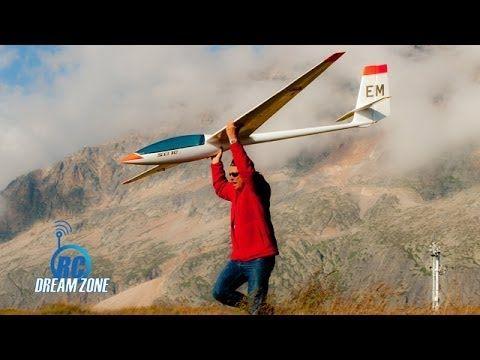 Best of RC glider - Slope soaring 2011