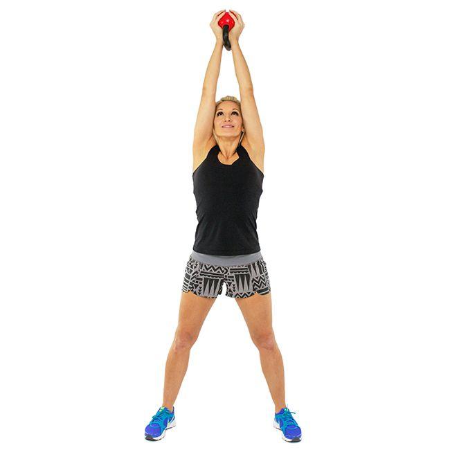 Sweat Wow Killer Kettlebell Workout: 1000+ Ideas About Cardiovascular Workouts On Pinterest