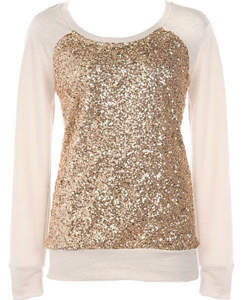 Shine Bright Sweater \ CostMad do not sell this item but have lots of great ideas please click below to our blog:
