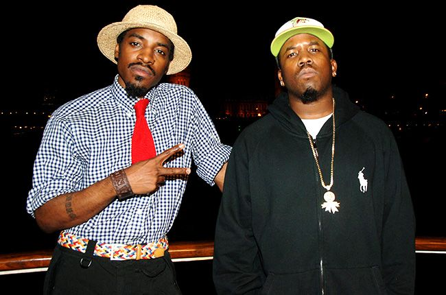Coachella 2014 Lineup Announced: Outkast, Arcade Fire, Muse Headlining | Billboard