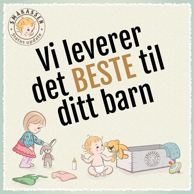 Vi leveret det beste til ditt barn  . . . #barneklær #babyklær #jenteklær #gutteklær #abonnement #personalshopper #småkassen