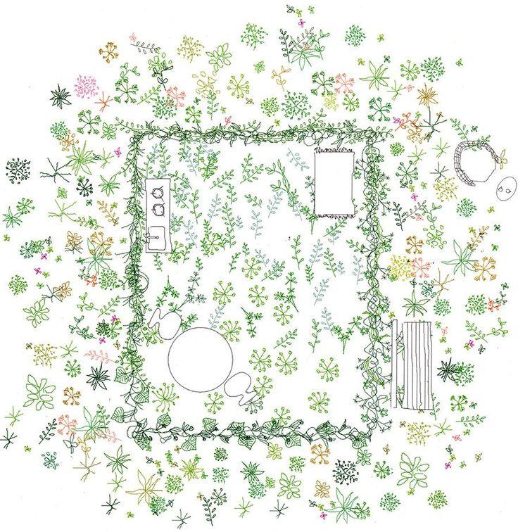 junya Ishigami - green