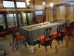 山口県下関市の日清講和記念館は誰もが歴史の教科書で学んだことがある日清戦争の講和会議で使われたテーブルや椅子が残されています あまり観光スポットとして知られていませんが当時の空気を感じることができる貴重な場所です 下関にお越しの際にはぜひ訪れてみることをおすすめしますよ  #下関 #日清戦争 #観光スポット #歴史 #博物館 #美術館 tags[山口県]