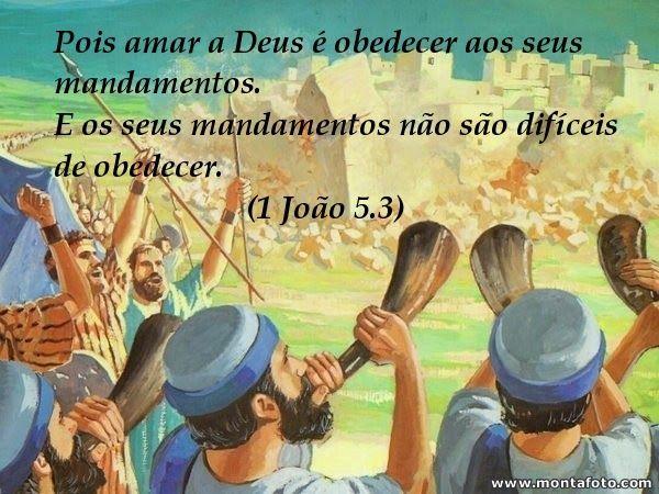 Escolinha Bíblica da Garotada: Juniores 2015: Lição 03- Os muros vão ao chão! (As...