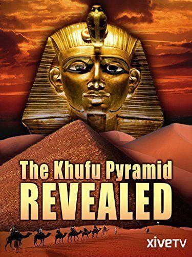 The Khufu Pyramid Revealed [OV] Amazon Video ~ Florence Tran, https://www.amazon.de/dp/B071HR3VTX/ref=cm_sw_r_pi_dp_x_AZesAbN8N7PD8