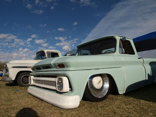 138 best Early 60s Chevy Trucks images on Pinterest  Chevy