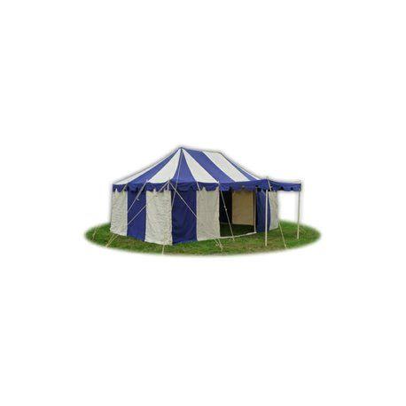 Knight Tent – 4x6
