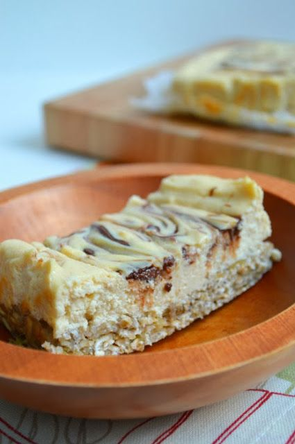 Banana Nutella Cheesecake