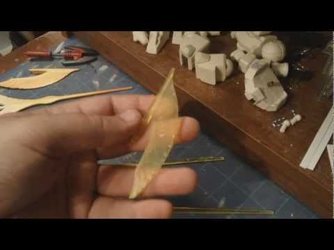 Tutorial: Clear Resin Casting - YouTube
