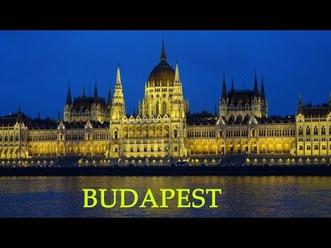 Budapest in Hungary Travel Video: Magyarország - discover Hungarian capital tourism Hongrie Ungarn - YouTube