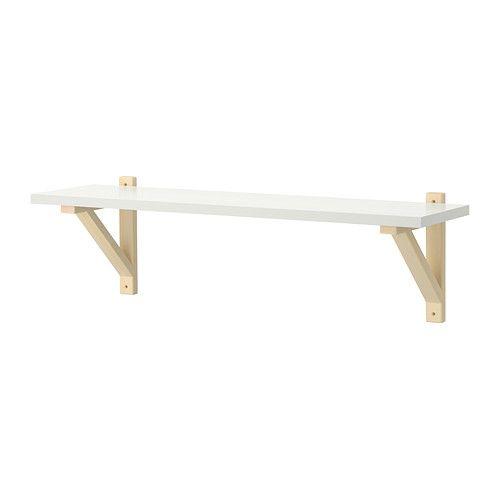 EKBY ÖSTEN / EKBY VALTER Scaffale da parete  - IKEA