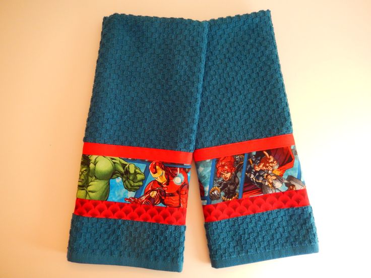 190 Best Images About Geek Stuff On Pinterest Hand Towel