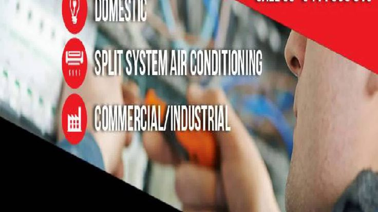 Hire Us at Gold Coast for Air Conditioning Installations