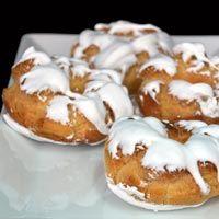 Rosquillas Santa Clara