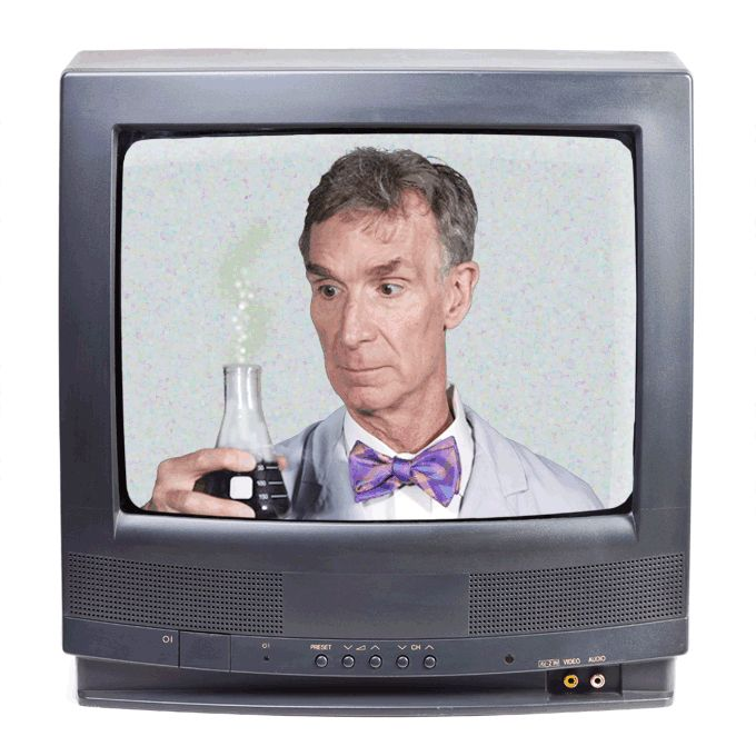 The Bill Nye Film by David Alvarado and Jason Sussberg — Kick-starter HELP FUND IT!!!