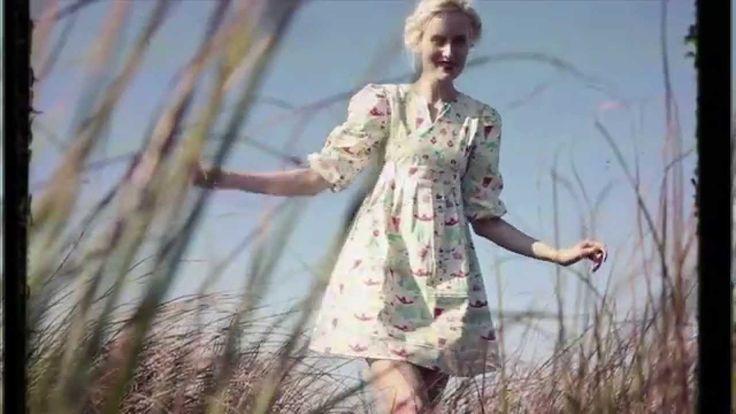 Moomin by Ivana Helsinki summer 2015