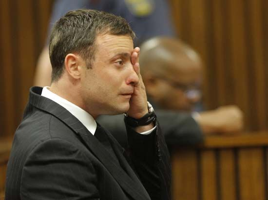 The Supreme Court of Appeal delivered its judgment on Thursday on whether Oscar Pistorius's culpable homicide conviction would be overturned and replaced with murder ...