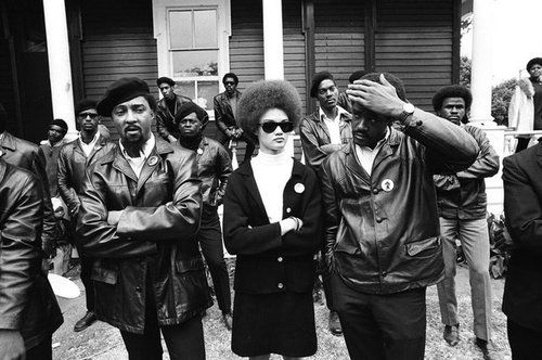 african american and black panther party The black panther party was founded in oakland, california, by bobby seale and huey p newton on october 15, 1966 the organization ws founded to protect black peoples' neighborhoods from police brutality.