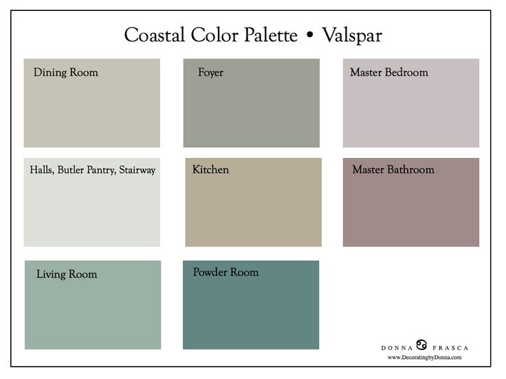 Nothing says spring like a fresh coat of paint in your - Valspar exterior paint color ideas ...
