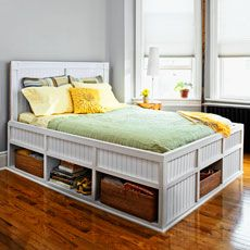 How to Build a Storage Bed | Step-by-Step | Furniture | Interior | This Old House - Introduction