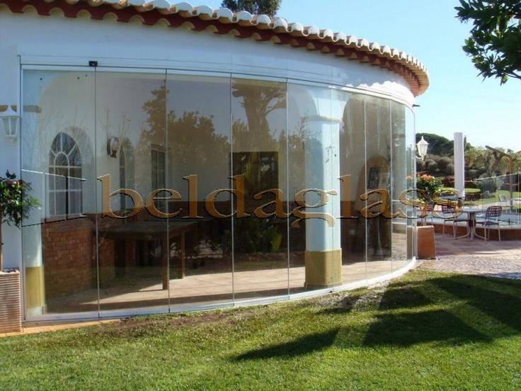 25 best ideas about cortinas de porche en pinterest for Cortinas exteriores para porches