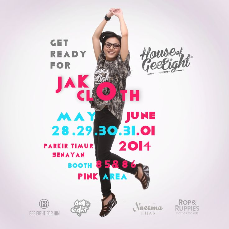 promo jakcloth _ house of gee eight
