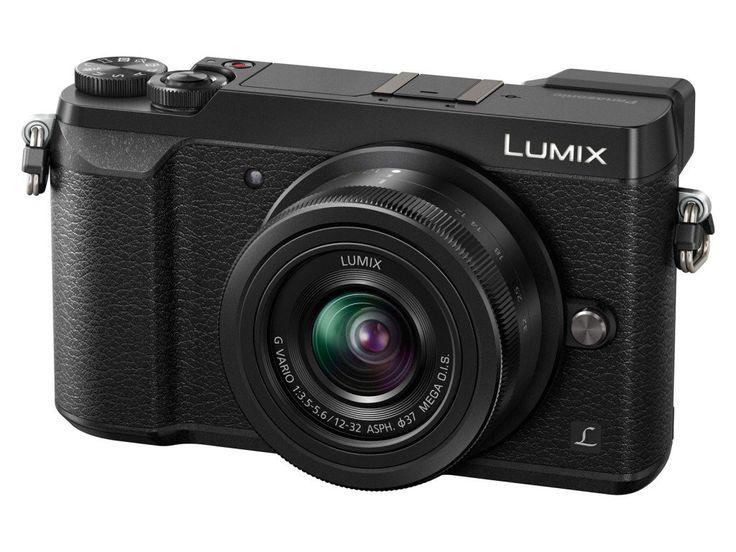 Panasonic annuncia la nuova Lumix GX80 sorella minore della GX8