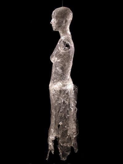 Best images about mark jenkins on pinterest sculpture