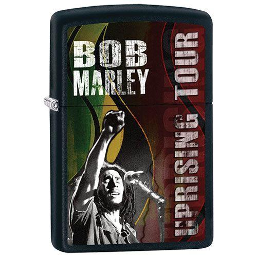 **Bob Marley** Crazy Zippo/Zippo style lighter. More fantastic smoking accessories & 420 ganja weed herb kaya hemp culture stuff for joints & spliffs, pictures, music and videos of *Robert Nesta Marley* on: https://de.pinterest.com/ReggaeHeart/