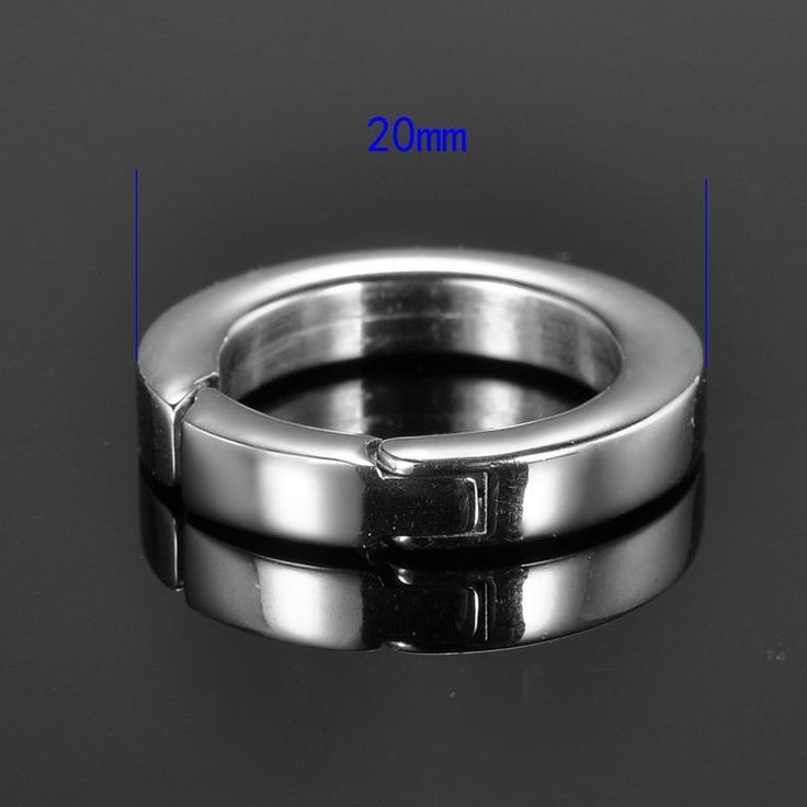 Aliexpress.com: Buy FUNIQUE 1 UNID Stainless Steel Round Locks 20mm DIY Jewelry Silver Tone Lock Findings High Quality Clipping Press Closures reliable jewelry rose fasteners suppliers at Shining Stainless Steel Jewelry