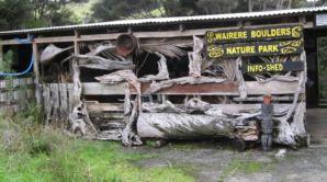 Wairere Boulders - NorthlandNZ.com