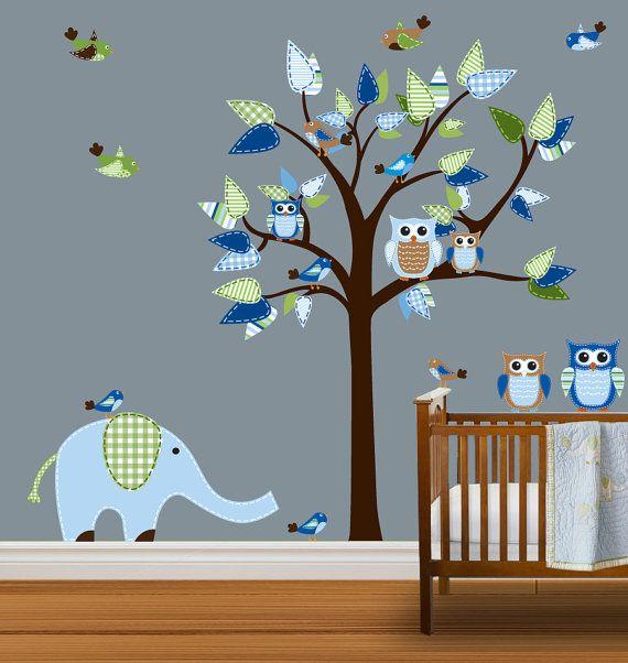 17 best images about little boy room on pinterest owl bedding baby boy room decor and nursery art. Black Bedroom Furniture Sets. Home Design Ideas