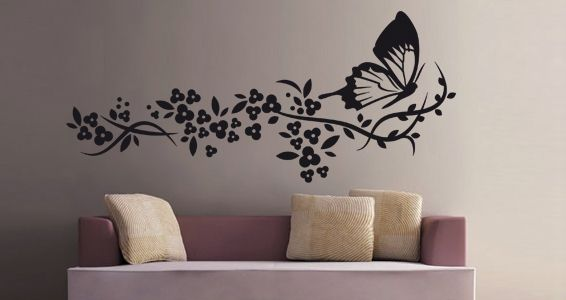 82 best images about stickers nature on pinterest ombre pique and composition. Black Bedroom Furniture Sets. Home Design Ideas